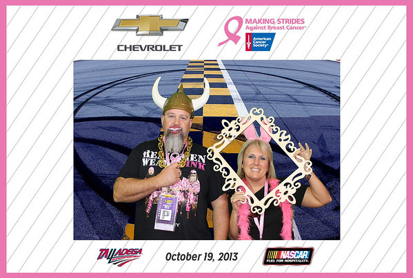 Chevy NASCAR 2013