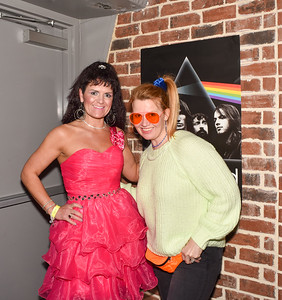80's Prom Night in Collierville 2 29 20