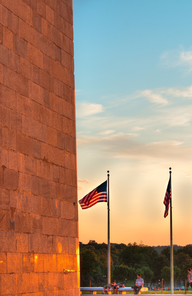 Washington Monument and Flags.jpg