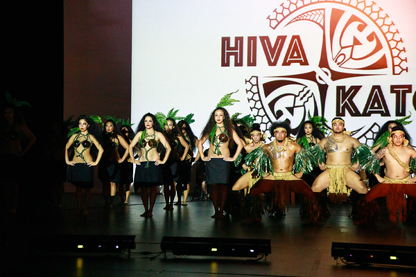 2019 Hiva Katoa Winter Show