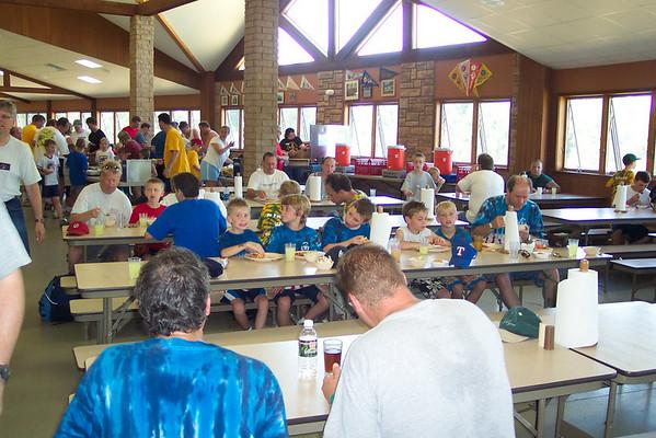 2006 Summer Camp