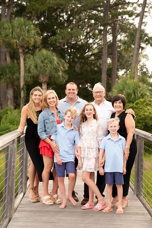 Konkel Family/40th Anniversary