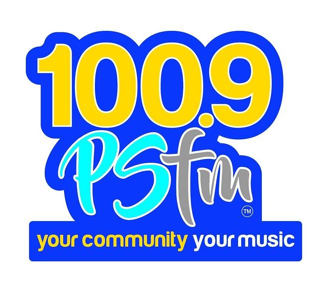 Port Stephens 100point9 FM logo - twitter.jpg