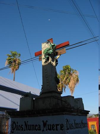 Oaxaca City 2007