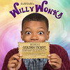 Willy Wonka Banner golden ticket 3