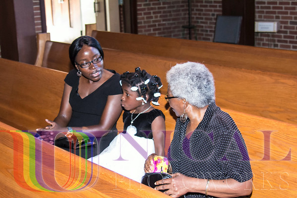 Wake-Keeping for Maureen A. Johns-Doe, Friday, July 4, 2014 at 6:00PM at the People's Community Lutheran Church, Baltimore, MD