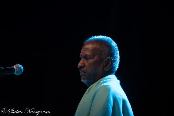 Maestro Ilayaraja Live Concert