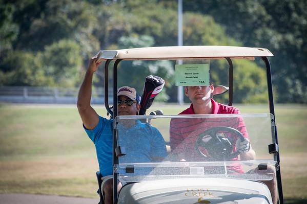 Larry L Yarbough Golf Tournament 09-26-15-6