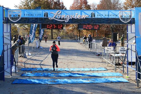 Finish Line 9:30-10 am
