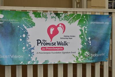 Preeclampsia Promise Walk 2018