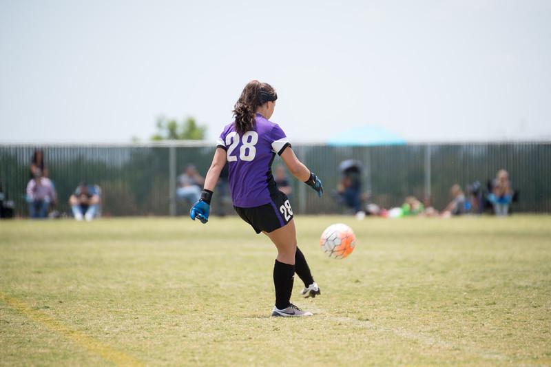 06/12/17 - San Juan ECNL @ Lamorinda United Navy (03 Girls U15)