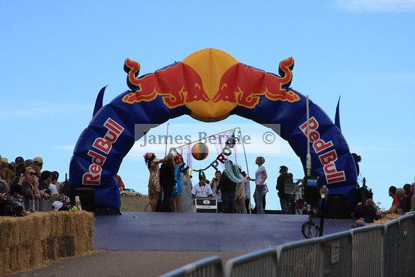 Red Bull Soapbox Derby (October 2008)