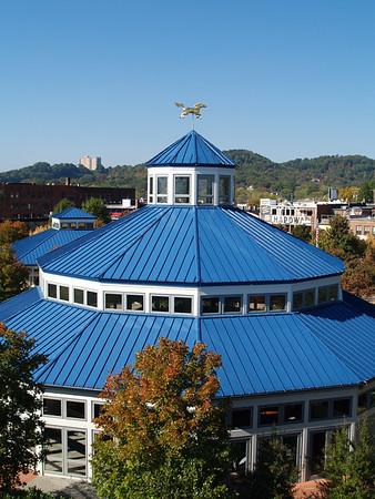 TN 2006 - North Shore District, Chattanooga TN