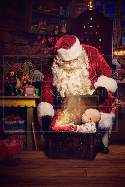 Santa Dream Session Noah