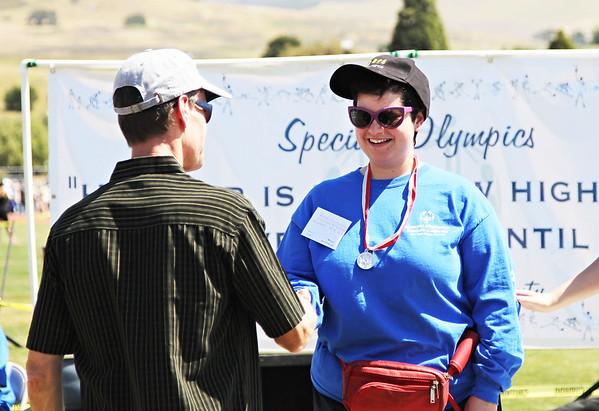 2013 Special Olympics SLO