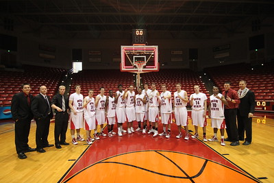 2010 PacWest MBB Champions