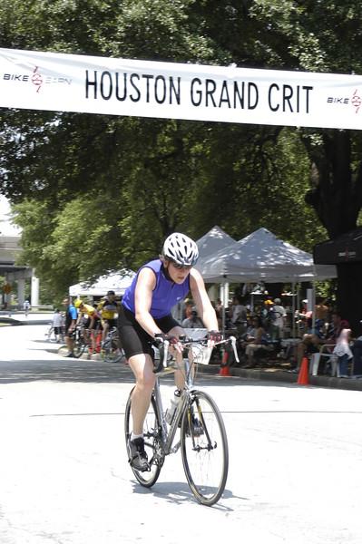 Houston Grand Crit, May 13, 2007, Houston, TX - Women/Jr's