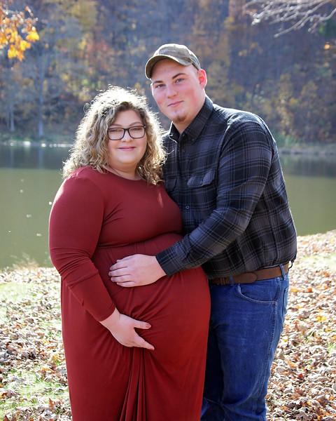 Lynnley Maternity