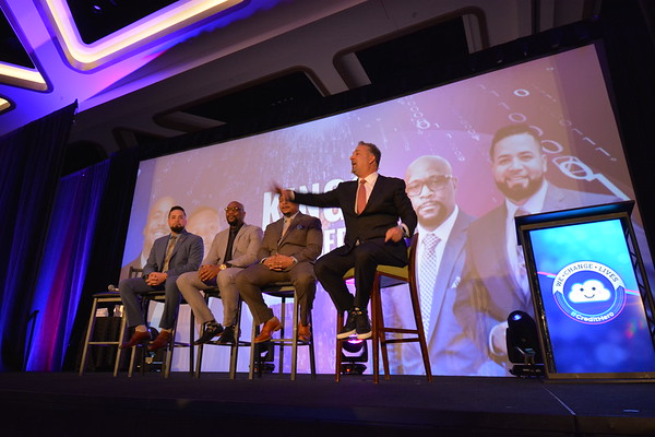 Kings Of Credit Panel