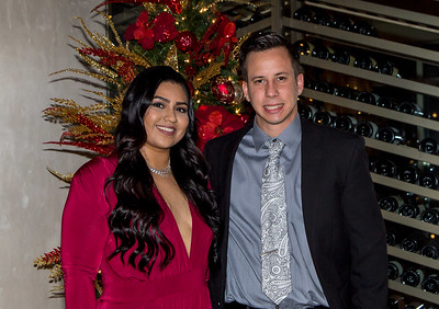 Holiday Party 12-5-19