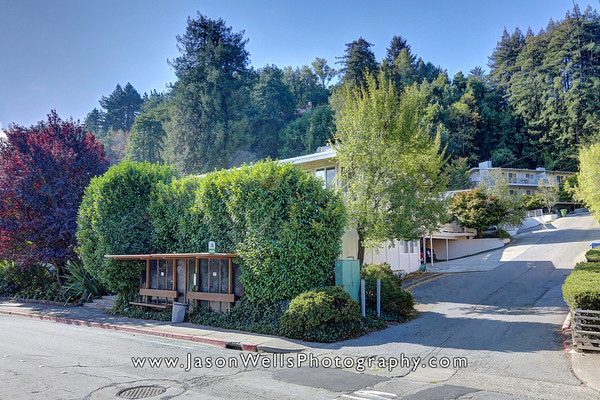216 Miller Avenue, Mill Valley