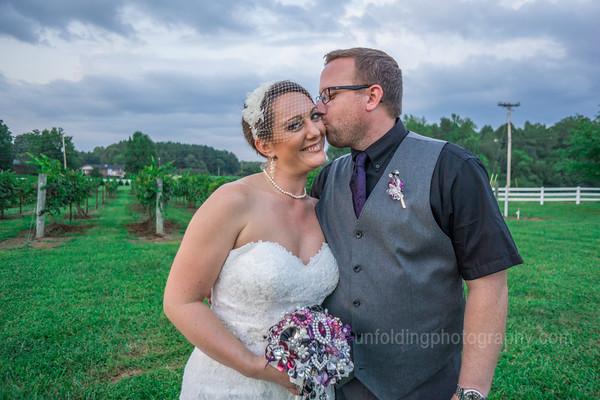 Cutler Wedding