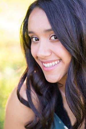 Isabelle Senior Photos