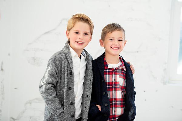 Rikerr and Jaxon - 2018