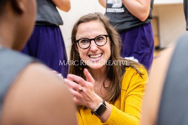 Broughton girls basketball vs Wake Forest. November 14, 2019. D4S_9651