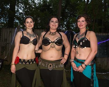 2015 Humaya Tribal Fusion - photos