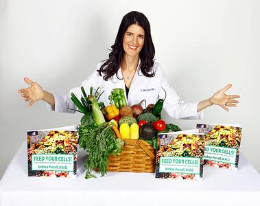 Dr. Andrea Parce