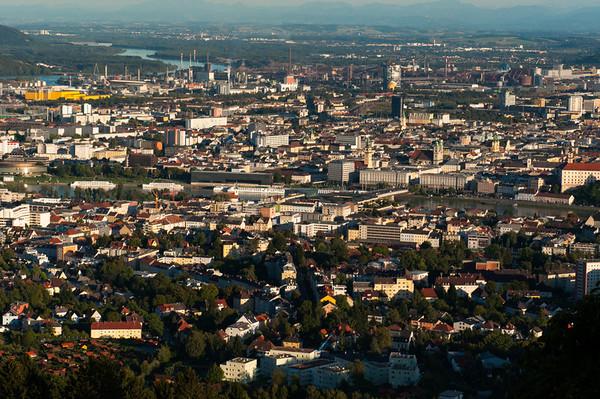 Linz 2011