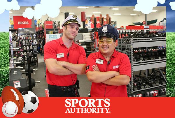 6-28-14 Sports Authority Sunnyvale