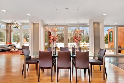 Dining Room/Sitting Area