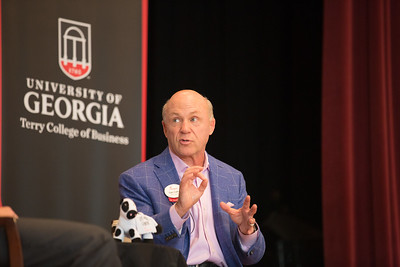 Dan T. Cathy, Chairman and CEO of Chick-fil-A - September 29, 2017