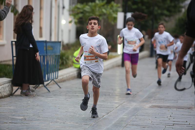 מיני מרתון 2018