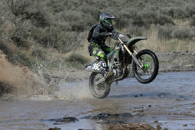 Poker Run-Water Crossing #3