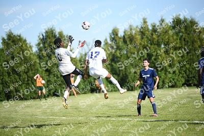 2019 ICCC Men Soccer