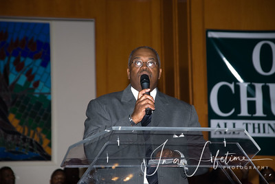 NMCBC 91st Church Anniversary