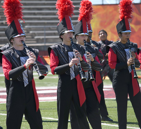Hill Country Marching Festival