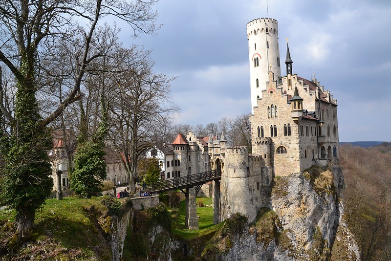 lichtenstein castle germany