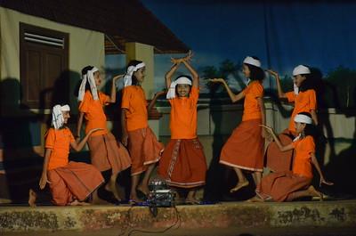 Group Dance - Part 2