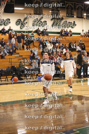 McNeil vs Bowie BBball 11_24_15