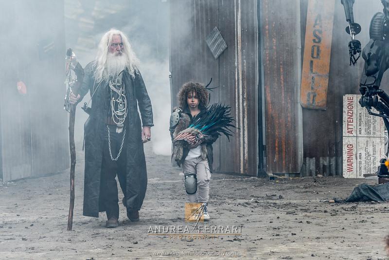Sepulchrum by Wasteland 2017 - 17