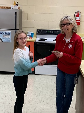 February Student of the Month 2020
