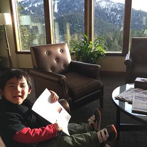 2015 South Lake Tahoe