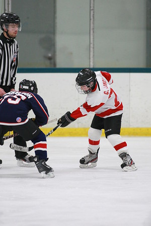 Mt Clemens Red Wings SQUIRT