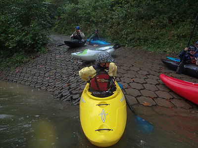 2013-09-21 New River, Gauley Fest Weekend