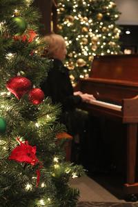 2012-12-24 - Christmas Eve Service