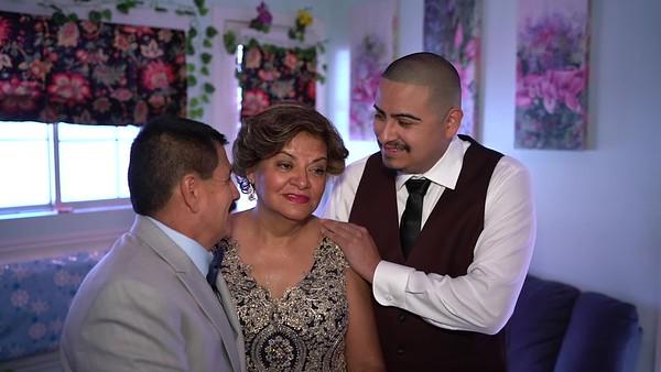 Rolando Jessica Wedding
